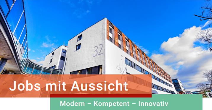 Leitender Medizinphysiker (m/w/d) - Uniklinik Dresden - Header