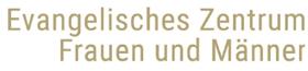 Referent*in (w/m/d) für Öffentlichkeitsarbeit - Evangelisches Zentrum - Logo