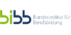 Wissenschaftlicher Mitarbeiter (m/w/d) Analysen des Nationalen Bildungspanels (NEPS) für die Berufsbildungsberichtserstattung - Bundesinstitut für Berufsbildung (BIBB) - Logo