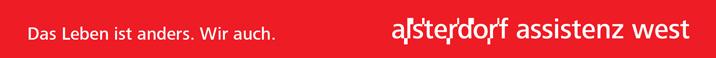 Sozialpädagoges (m/w/d) - alsterdorf assistenz west - Logo
