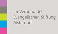Sozialpädagoges (m/w/d) - alsterdorf - Logo