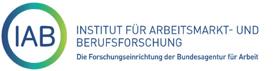 Universitätsprofessur (W3) - Institut für Arbeitsmarkt- und Berufsforschung - Logo