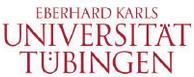 Research Professor (W3) - Uni Tübingen - Logo