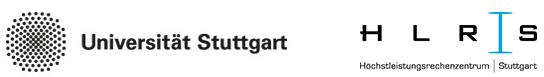 Performance Engineer (m/f/d) - Uni Stuttgart - Logo