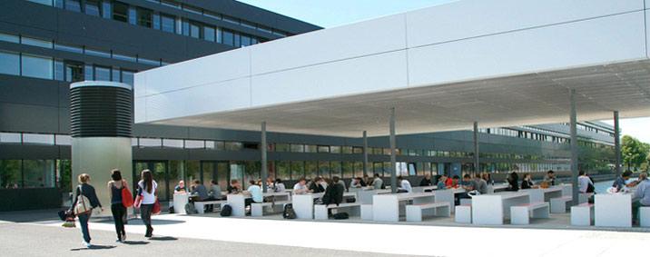 Operative Projektkoordination (m/w/d) - Hochschule Neu-Ulm - 3