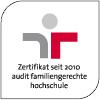 Konstruktionstechnik (W2) - Hochschule Merseburg - Zertifikat