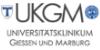 Psychologischer Psychotherapeut (m/w/d) - Universitätsklinikum Gießen und Marburg GmbH (UKGM) - Logo