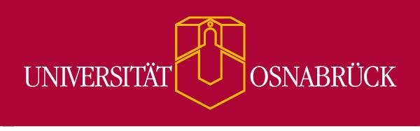 Wissenschaftlicher Mitarbeiter (m/w/d) - Universität Osnabrück - Logo