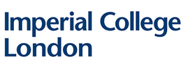 Chair (Professor)- Imperial College London - Logo