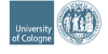"""Predoc""-Stipendien zur Promotionsvorbereitung an der Philosophischen Fakultät - a.r.t.e.s. Graduate School for the Humanities Cologne - Logo"