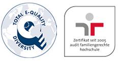 Universitätsprofessur (W3) - Universität Paderborn - Zertifikat