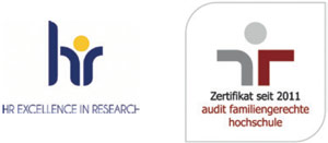 Professur- Technische Hochschule Köln - Zertifikat