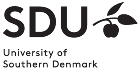 Professorship in Computer Science with a Focus on Cybersecurity - Syddansk Universitet (SDU)- Logo