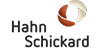"Full Professorship (W3) for Intelligent Embedded Systems / Member (f/m/d) of the Board of Directors of the ""Institut für Mikro-und Informationstechnik"" - Hahn-Schickard-Gesellschaft / University of Freiburg - Logo"