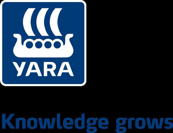 HESQ Manager (f/m/d) - YARA - Logo