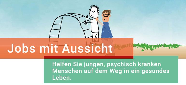 Psychologe (w/m/d)   - Uniklinik Dresden - Header