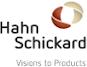 W3-Professur - hahn-schickard - Logo