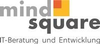 Bachelor- und Masterarbeiten im IT-Bereich - mindsquare GmbH - Logo