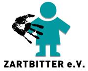 Zartbitter e. V. - Logo