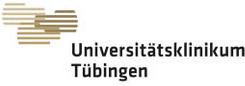 Full Professor (W3) - Uni Tübingen - Logo