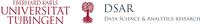 Doktorand (f/m/d) Informatik - Eberhard Karls Universität Tübingen - Logo