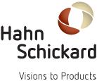 Full Professorship (W3) - hahn-schickard - Logo
