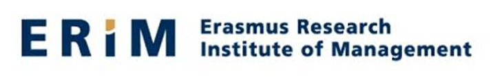 PhD Recruitment - Erasmus Universität Rotterdam - Logo