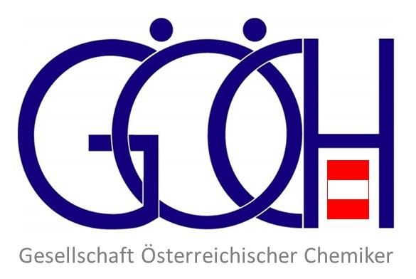 Geschäftsführer (m/w/d) - Gesellschaft Österreichischer Chemiker - Logo