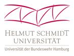 IWissenschaftlicher Mitarbeiter (m/w/d) - Helmut-Schmidt Universität / Universität der Bundeswehr Hamburg - Logo