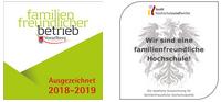Hochschullehrer (m/w/d) - FH Vorarlberg - Zert