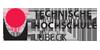 Wissenschaftlicher Mitarbeiter (m/w/d) im Bereich Stadtplanung - Technische Hochschule Lübeck - Logo