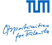Project Coordinator (f/m/d) - TUM - Logo