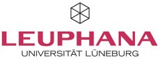 Professorship (W3) - Leuphana Universität Lüneburg - Logo