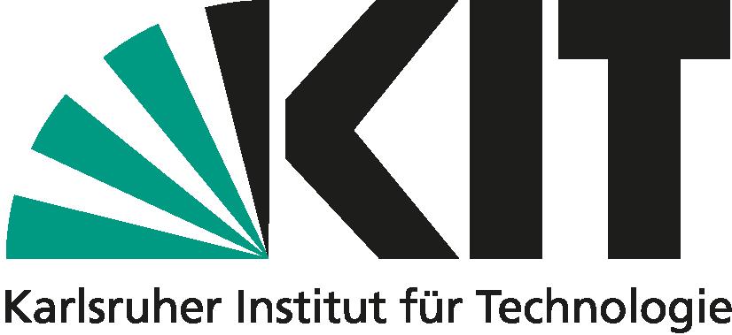 Kaufmännische Leitung (m/w/x) - KIT - Logo