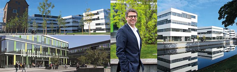 Professur (W2) - Hochschule Rhein-Waal - Head
