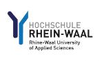 Professur (W2) - Hochschule Rhein-Waal - Logo