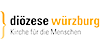 Studienleiter (m/w/d) bei Theologie im Fernkurs / Domschule - Diözese Würzburg (KdöR) - Logo