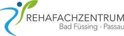Kaufmännischer Direktor (m/w/d) für das Rehafachzentrum - Rehafachzentrum Bad Füssing - Logo