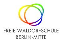 Mathematik-/Physiklehrer (m/w/d) - Freie Waldorfschule Berlin-Mitte - Logo