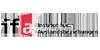 Generalsekretär (m/w/d) - Institut für Auslandsbeziehungen e.V. (ifa) - Logo