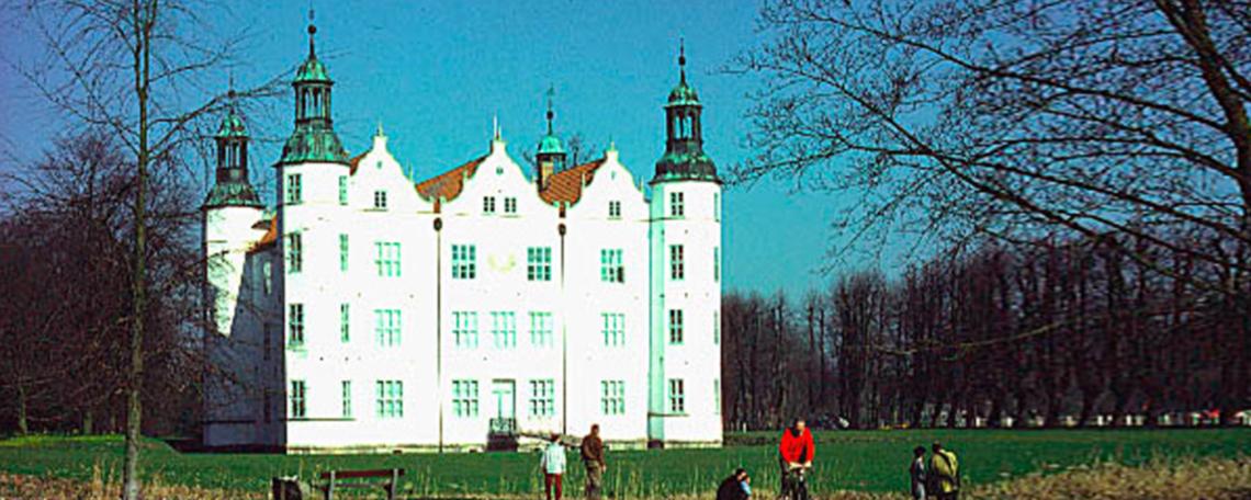 Leitung (m/w/d) - Stadt Ahrensburg - Bild