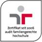 Projektangestellte*r - HS Fulda - Zertifikat