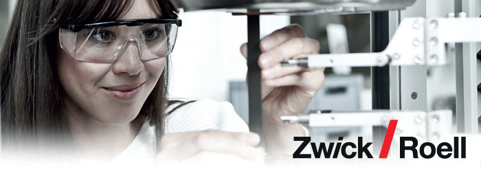 Branchenmanager (m/w/d) - ZwickRoell GmbH & Co. KG - Header
