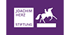 Projektmanager (m/w/d) im Bildungsmanagement - Joachim Herz Stiftung - Logo