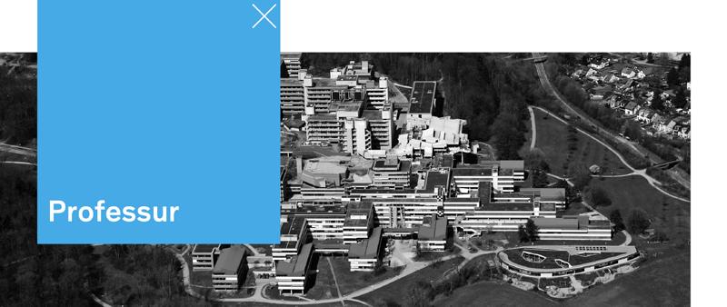 Juniorprofessur - Universität Konstanz - Headerbild