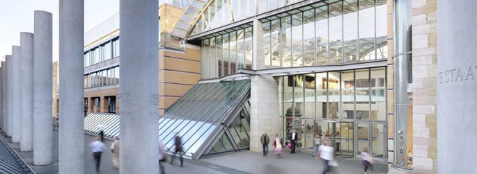 Wissenschaftlicher Mitarbeiter (m/w/d) - Germanisches Nationalmuseum Nürnberg - Bild-0