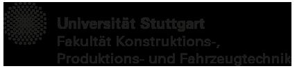 Leiter Immobilienmanagement - Uni Stuttgart - Logo
