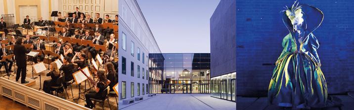 Senior Artist (w/m/d) - Universität Mozarteum Salzburg - Header