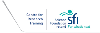 Doctoral Programme in Digitally-Enhanced Reality tiD-REAL) - SFI - Logo