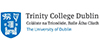 Doctoral Program in Digitally-Enhanced Reality (D-REAL) - University of Dublin - Trinity College Dublin - Logo